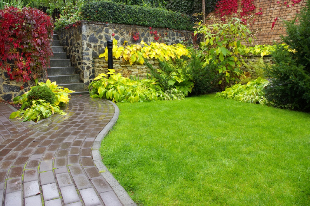Contact Benson's Lawn and Landscaping