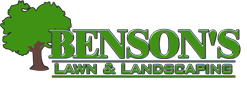 Benson's Lawn and Landscaping